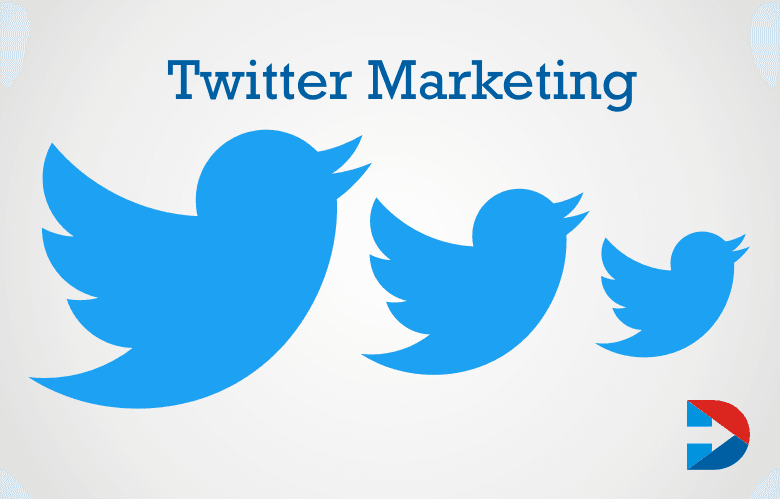 Twitter Marketing: The Ultimate Guide | DigitalnDigital